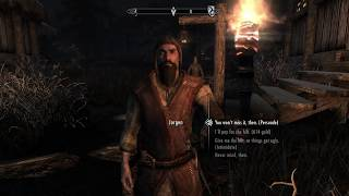 Skyrim: Karen quests for the manager! Part 2