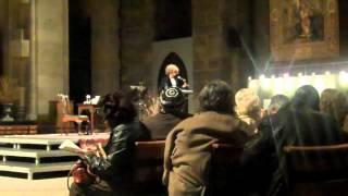 Angela Davis Speaks on Injustice Part 1