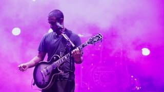 """Rebelution - """"Attention Span"""" - Live At Red Rocks"""
