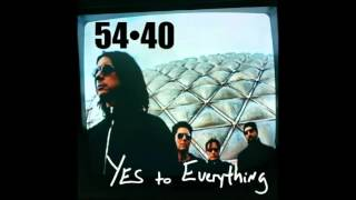 54-40 - All About Love
