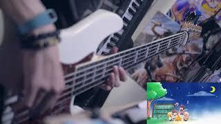【Sounan Desu Ka? ED】Ikiru【Bass Cover】