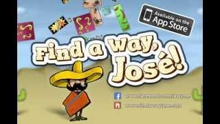 Find a Way, José!