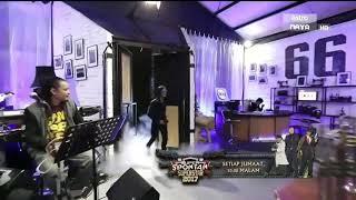 Zamani Slam - Syair Si Pari Pari (#kontikarat)