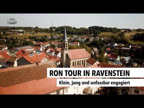 RON Tour in Ravenstein| RON TV