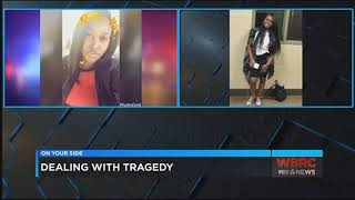 Dealing With Tragedy When It Strikes