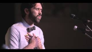 Let Your Light [LIVE 2013] - Ben Abraham