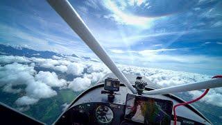 FlightVLOG: VFR to Guatemala // Fly OVERLAND Ep.18