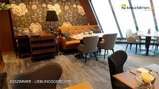 Mein Schiff 2: Restaurants & Bars