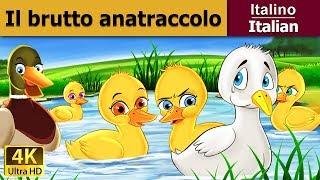Il Brutto Anatroccolo | Storie Per Bambini | Favole Per Bambini | Fiabe Italiane
