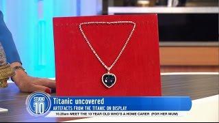 Titanic Uncovered