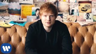 All Of The Stars - Ed Sheeran (Video)