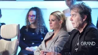 Kiki Lesendrić - Intervju - Nikad nije kasno