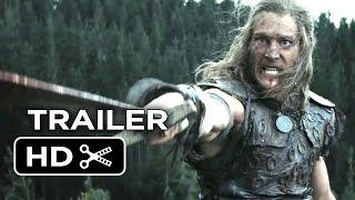 Northmen: A Viking Saga (2015) Video