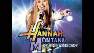 Hannah Montana If we were a movie/ with download link!!!!