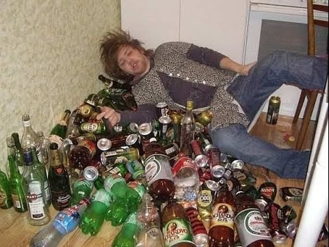 Определение зависимости алкогольная