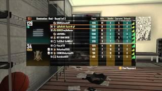 Call of Duty Black Ops II: Hardcore Fail (WTF Sentry Gun!? 32-2)