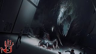 Top 5 SCP Monsters That Can NEVER Escape