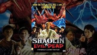 Shaolin Vs Evil Dead  Martial Arts Horror Movie