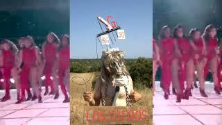 LOS CIEGOS SHAKIRA - Scarecrow