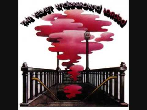 The Velvet Underground. Sweet Jane