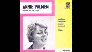 1963 Annie Palmen - Een speeldoos