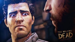 THE TRUTH HURTS.. || The Walking Dead Season 3 Episode 3 (Part 1)