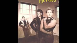Heroes - My Heart Beats