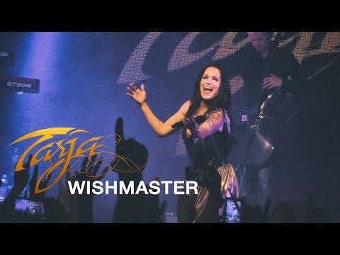 Tarja - Wishmaster (Nightwish) Live in TeleClub 2019
