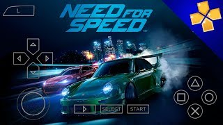 HOW TO DOWNLOAD REAL NEED FOR SPEED RIVALS FOR PPSSPP ONLY