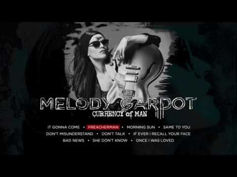 Melody Gardot - Currency Of Man - Albumplayer - Jazzecho