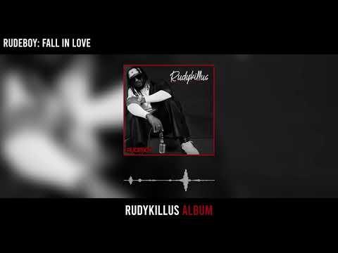 Rudeboy – Fall in Love