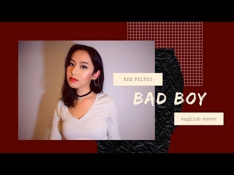 Red Velvet - Bad Boy English Cover