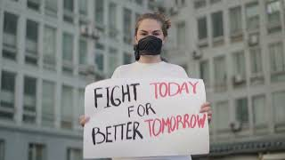 OurFoodOurFuture action video 2021