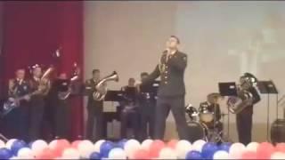 23 февраля Евгений Суворченков