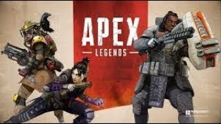 APEX LEGEND LIVE   LETS GO   TRYING NEW GAMES