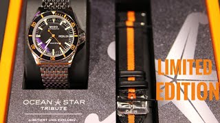 Mido Ocean Star Tribute Limited Edition Germany Exclusive | Review | M026.830.11.051.01 | Olfert&Co