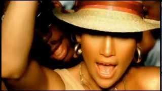 Jennifer Lopez & Ja Rule   I'm Real Feat Brandy   What About Us (Simon Vegas Remix)