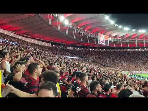 Flamengo Campeão da Recopa 2020(4)