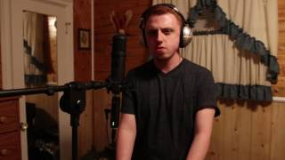 """Dylan Vidovich   """"Uncle Tom's Cabin"""" (Warrant Vocal Cover)"""