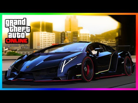 GTA Online DLC 2018 LEAKS - NEW Vehicles Coming, Release Dates, Secret Clues & MORE! (GTA 5 DLC)