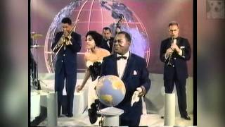 Louis Armstrong - When The Saints Go Marching In (1/3)