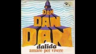 تحميل اغاني Dalida -- Amare per vivere (vinile) MP3