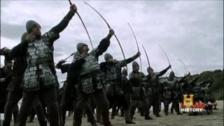 "Video thumbnail of ""Amon Amarth - We Shall Destroy Music/Lyric Video"""