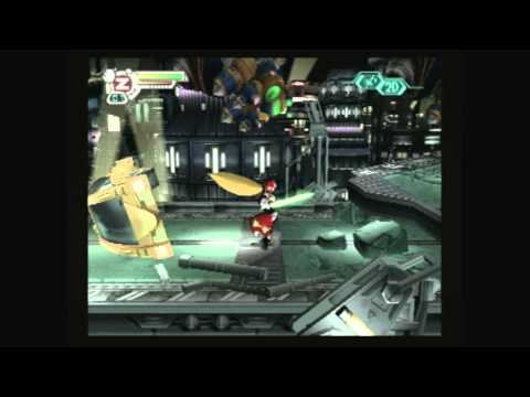 playstation 2 megaman x