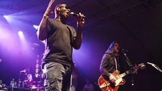 SuperJam 2013: R. Kelly sings Sam Cooke   Ep. 7   Bonnaroo