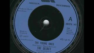 the secret. 1977. the young ones