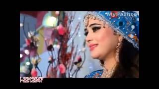 Raees Bacha Pashto New Songs 2016 Wa Khandare Jeeni