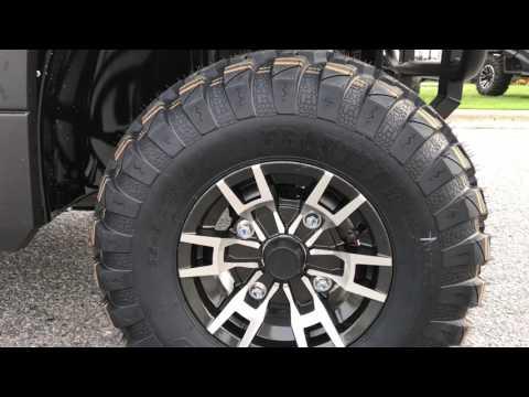 2018 Kawasaki Mule PRO-FX EPS LE in Greenville, North Carolina - Video 1