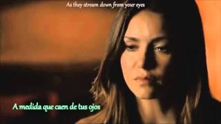 ►Beautiful Goodbye ღ Damon & Elena [Sub en Español] by Maroon 5