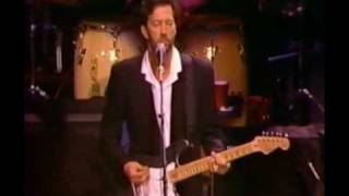 Eric Clapton Mark Knopfler After Midnight San Francisco 88 Video